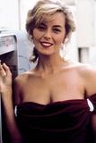 SHATTERED, Greta Scacchi, 1991, © MGM/courtesy Everett Collection, SSHA 027, Photo by: Eve… Photo