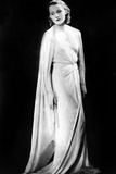 Brigitte Helm, 1932 Photo