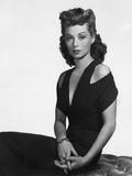 Lilli Palmer, 1946 Photo