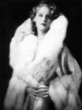 DIE WUNDERBARE LUGE DER NINA PETROWNA, Brigitte Helm, 1929 Photo