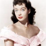 WAKE OF THE RED WITCH, Gail Russell, 1948 Photo