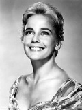 Maria Schell, late 1950s Print