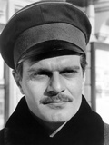 DOCTOR ZHIVAGO, Omar Sharif, 1965 Photo