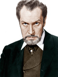 The Hainted Palace, Vincent Price, 1963 Photo