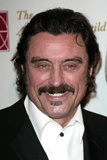 Ian McShane at arrivals for The Art Directors Guild ADG Awards, Beverly Hilton Hotel, Los … Fotografía