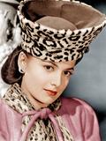 Olivia de Havilland, ca. 1943 Posters