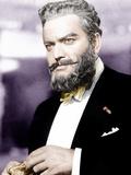 MR. ARKADIN, Orson Welles, 1955 Print
