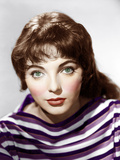 Joan Collins, ca. 1950s 高品質プリント