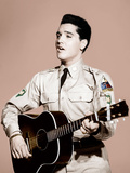 G.I. BLUES, Elvis Presley, 1960 Prints