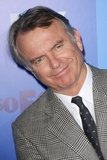 Sam Neill at arrivals for FOX Upfront Presentation for Fall 2011, Wollman Rink in Central … Photo