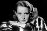 Brigitte Helm, ca. 1933 Photo