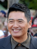 Chow Yun Fat at arrivals for PIRATES OF THE CARIBBEAN: AT WORLD'S END Premiere, Disneyland… Prints