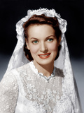 THE QUIET MAN, Maureen O'Hara, 1952 Photo