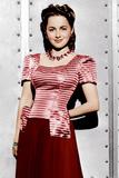 Olivia De Havilland, ca. 1942 Poster
