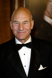 Patrick Stewart at the SHOWTIME POST-EMMY PARTY at Mortons in West Hollywood, CA Sept. 19,… Posters