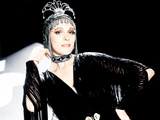 VICTOR/VICTORIA, Julie Andrews, 1982. ©MGM/courtesy Everett Collection Prints