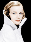 Frances Farmer, ca. 1937 Photo