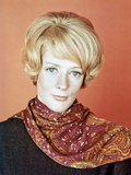 Maggie Smith, portrait ca.late 1960s Posters