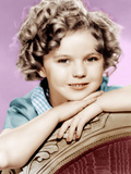 OUR LITTLE GIRL, Shirley Temple, 1935. Photo