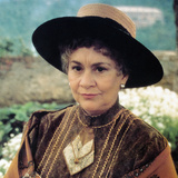 ENCHANTED APRIL, Joan Plowright, 1992, © Miramax/courtesy Everett Collection Photo