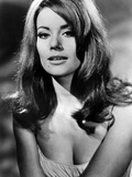 THUNDERBALL, Claudine Auger, 1965 Foto
