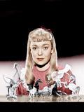 THE GLASS MENAGERIE, Jane Wyman, 1950 Photo