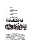 ROLLERBALL, 1975 Prints