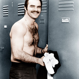 FUZZ, Burt Reynolds, 1972 Photo