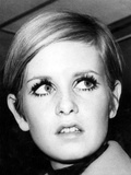 Twiggy, 1967, (Leslie Hornby is her real name) Posters