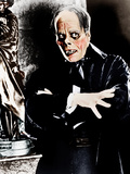 THE PHANTOM OF THE OPERA, Lon Chaney, 1925 Foto
