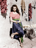 THE OUTLAW, Jane Russell, 1943 Prints