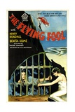 THE FLYING FOOL, 1931 Posters