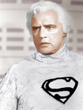 SUPERMAN, Marlon Brando, 1978. ©Warner Brothers/courtesy Everett Collection Photo