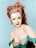 DAWN AT SOCORRO, Piper Laurie, 1954 Posters