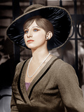 FUNNY GIRL, Barbra Streisand, 1968 Prints