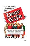 DEAR WIFE Poster
