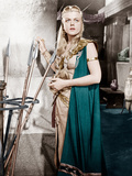 SAMSON AND DELILAH, Angela Lansbury, 1949 Photo