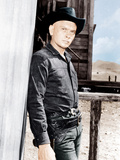 THE MAGNIFICENT SEVEN, Yul Brynner, 1960 Posters