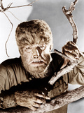 FRANKENSTEIN MEETS THE WOLF MAN, (aka FRANKENSTEIN MEETS THE WOLFMAN), Lon Chaney, Jr., 1943 Prints