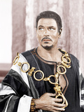 OTHELLO, Laurence Olivier, 1965 Photo