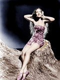 THE JUNGLE PRINCESS, Dorothy Lamour, 1936 Photo