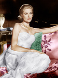 TO CATCH A THIEF, Grace Kelly, 1955 Prints