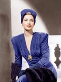 Kay Francis, ca. 1940s Poster