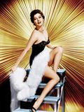 Ava Gardner, ca. 1950s Photo