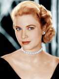 Grace Kelly, ca. 1953 Photo