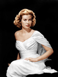 Grace Kelly, ca. 1954 Photo