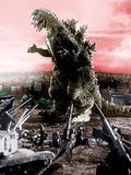 GODZILLA, (aka GOJIRA), Godzilla, 1954 Prints