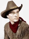 RED RIVER, Montgomery Clift, 1948 Photo