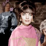 THE CARDINAL, Romy Schneider, 1963 Photo
