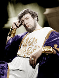 QUO VADIS, Peter Ustinov, 1951 Photo